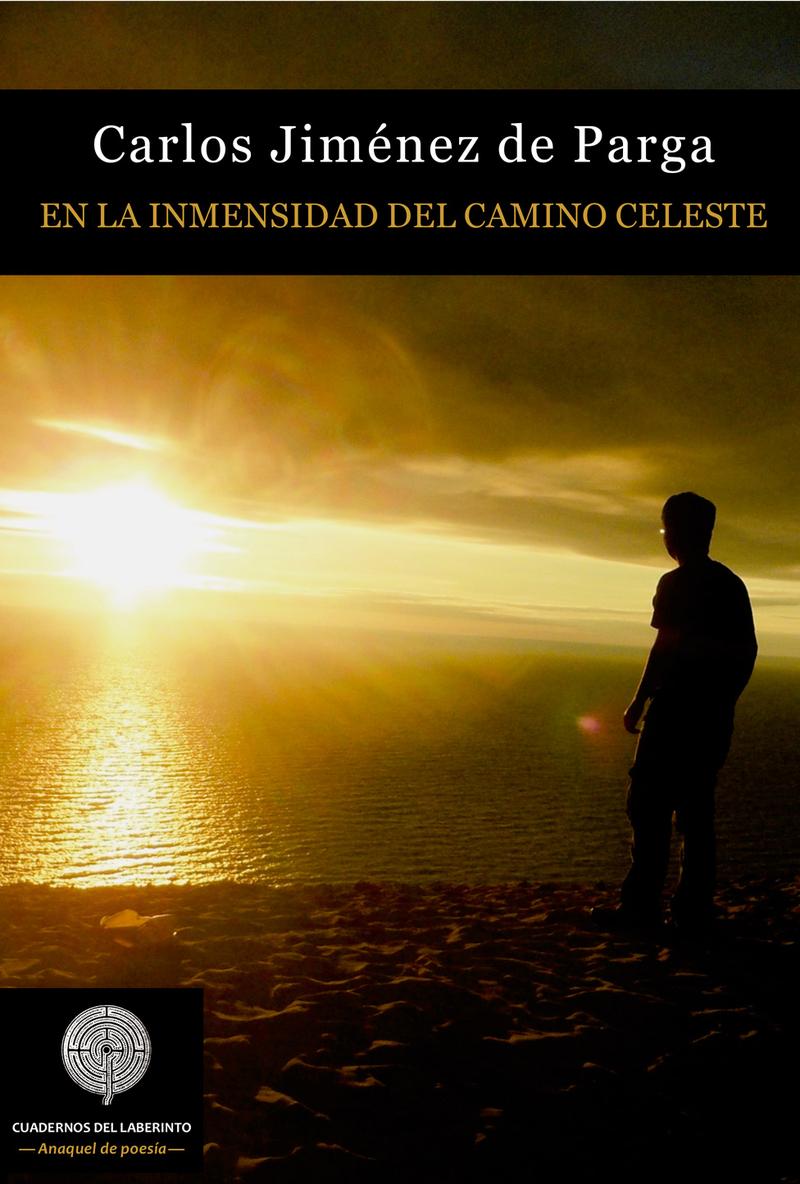 En la inmensidad del camino celeste: portada