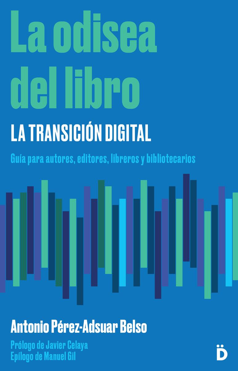 La odisea del libro: la transición digital: portada