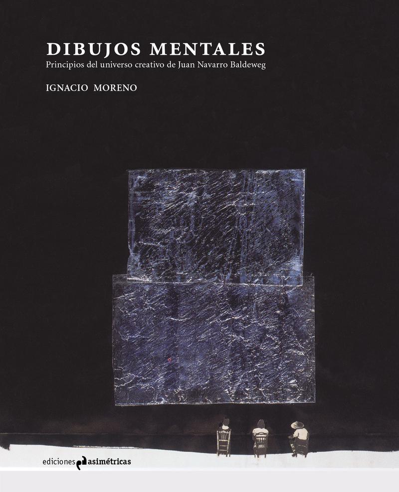 DIBUJOS MENTALES: portada