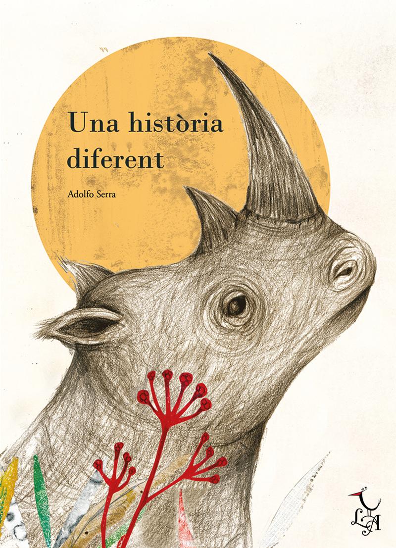 Una història diferent: portada