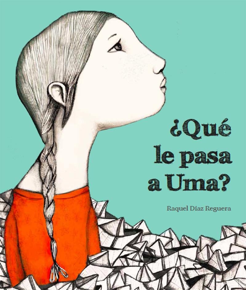 ¿QUÉ LE PASA A UMA?: portada