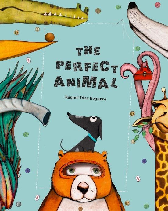 The Perfect Animal: portada