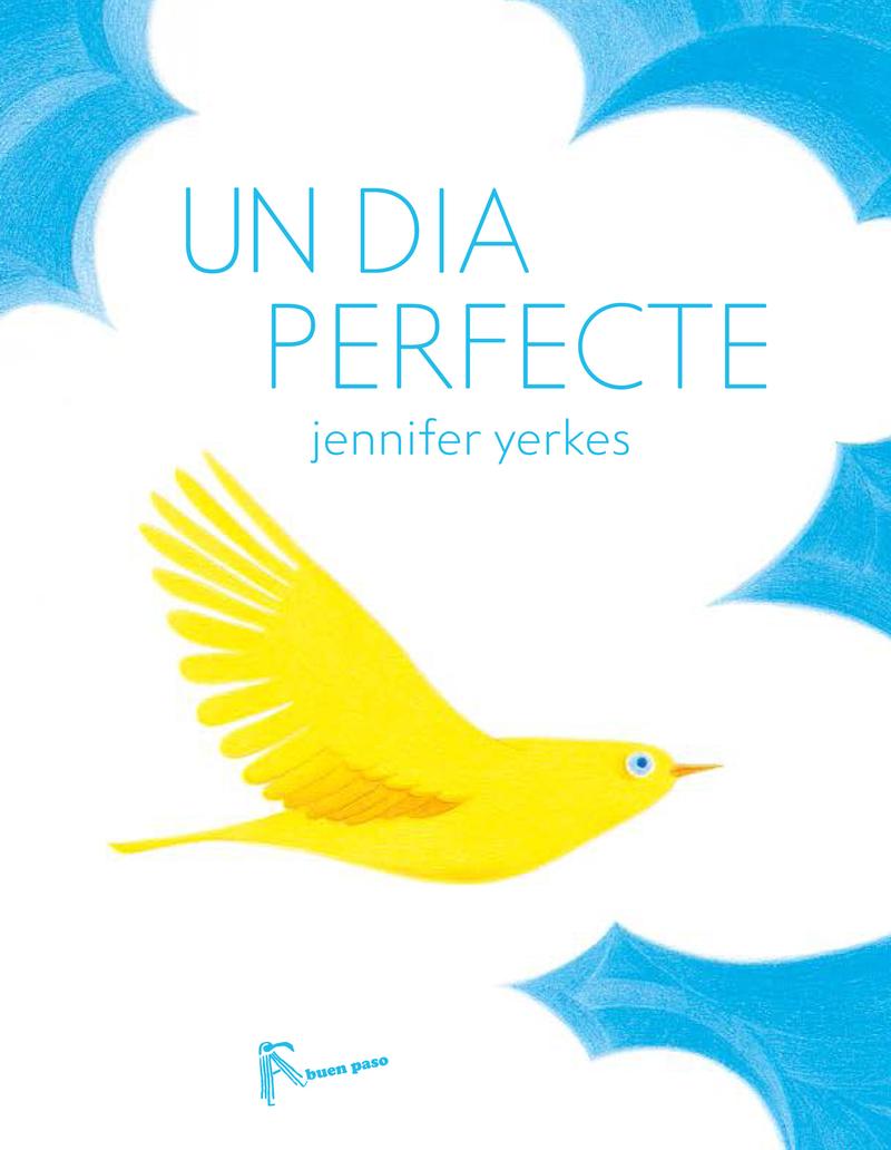 Un dia perfecte: portada