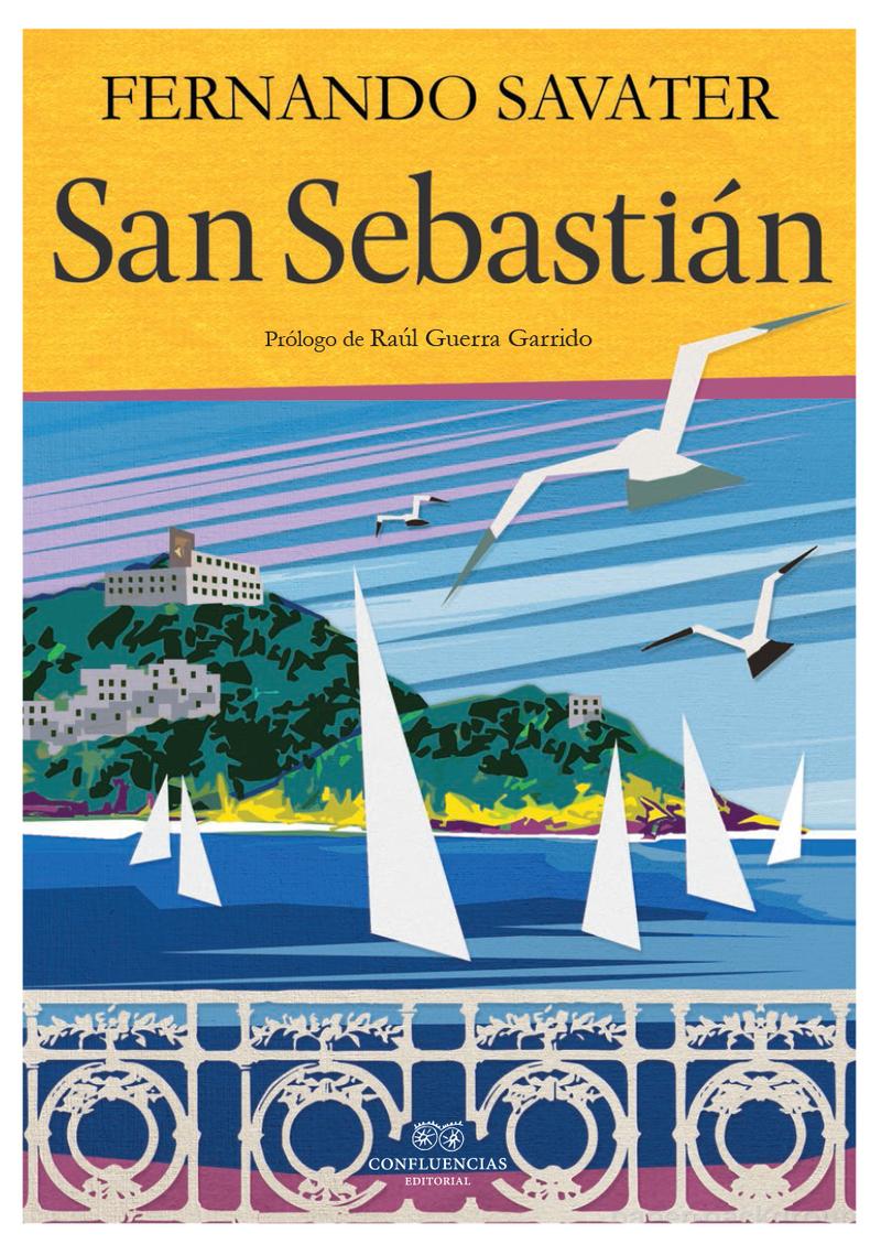 San Sebastián: portada