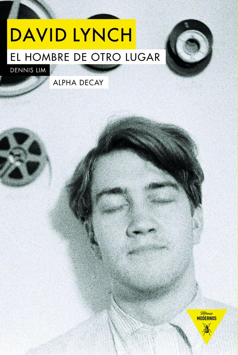 DAVID LYNCH: portada