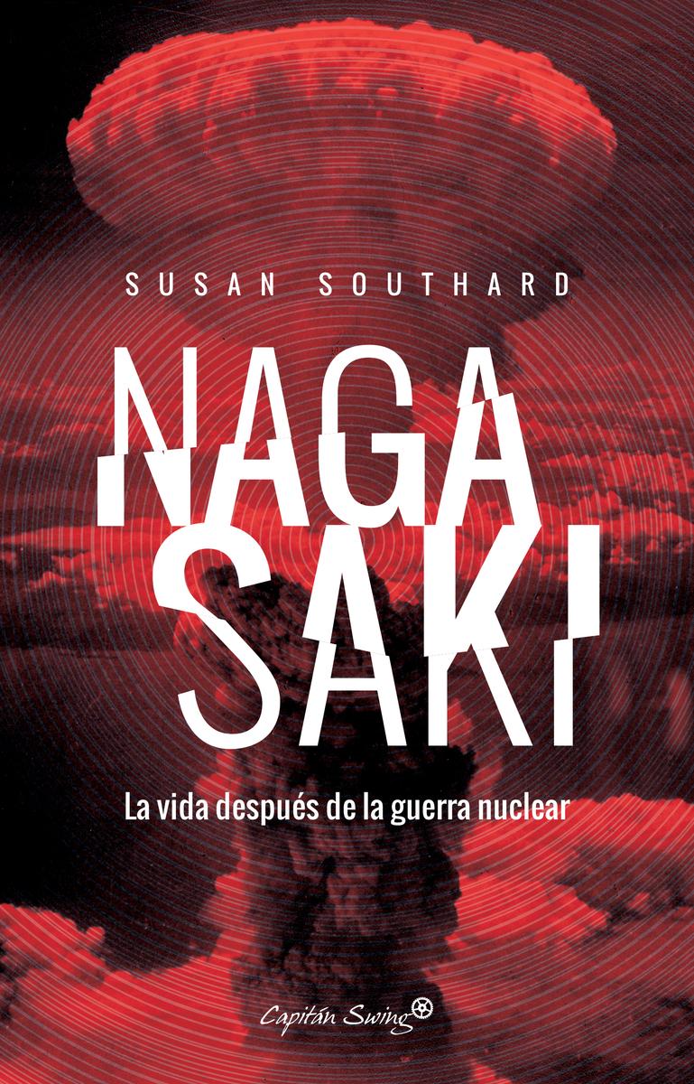 Nagasaki: portada