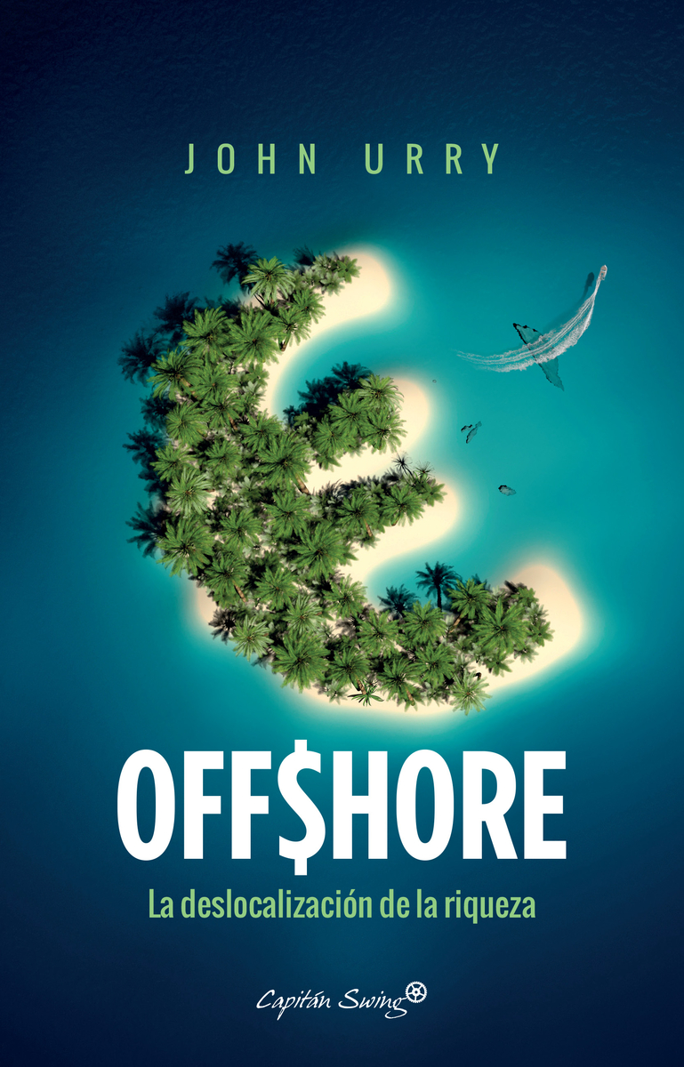 Offshore: portada