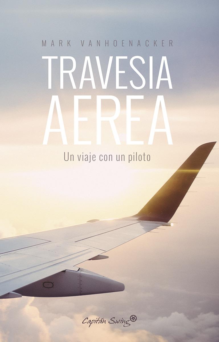 Travesía aérea: portada