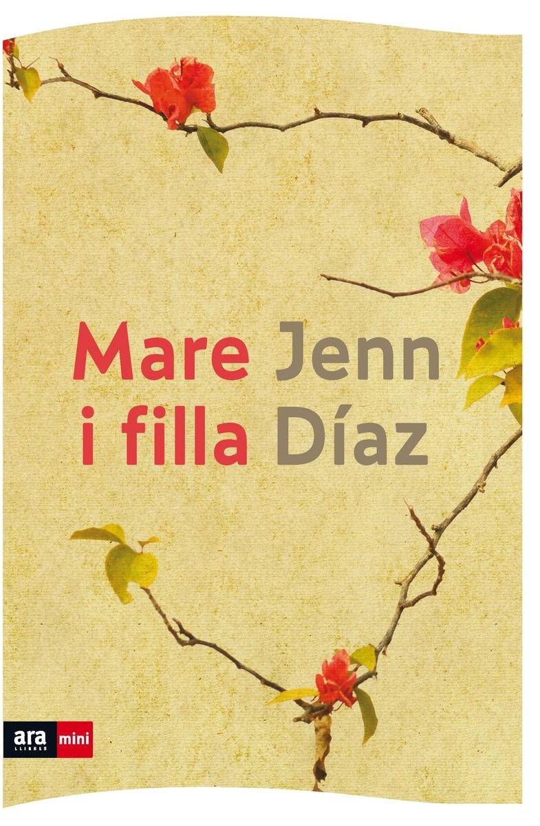 MARE I FILLA (MINI): portada