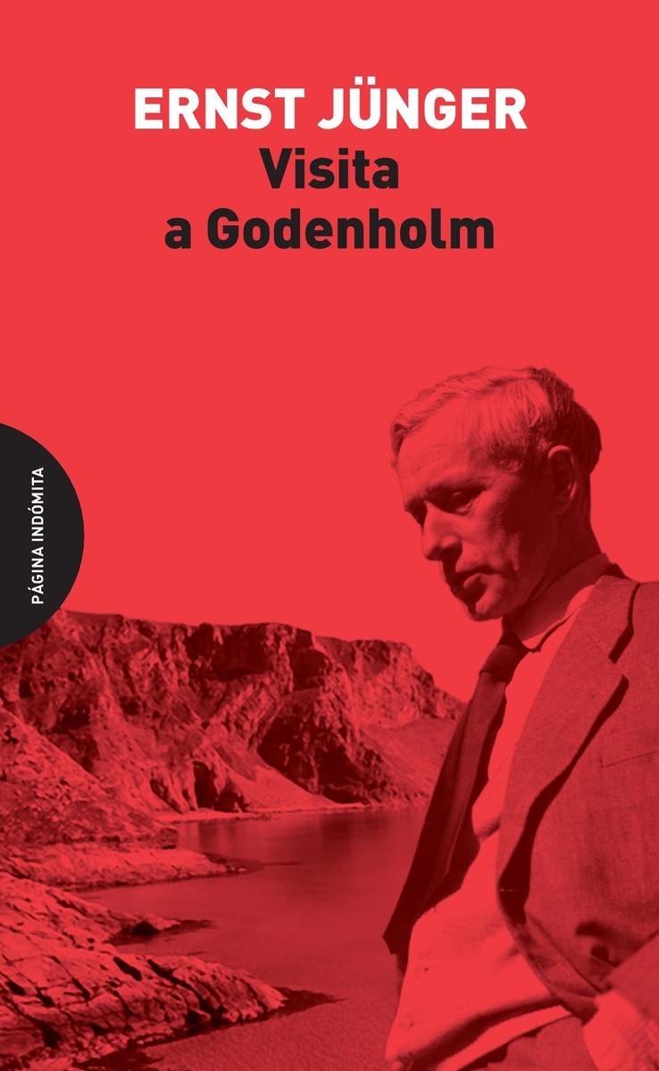 Visita a Godenholm: portada