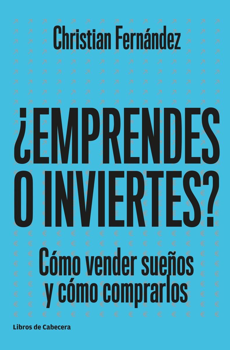 ¿Emprendes o inviertes?: portada