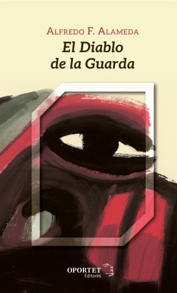 El Diablo de la Guarda: portada