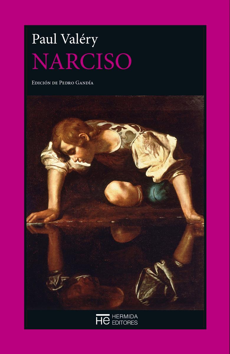 Narciso: portada