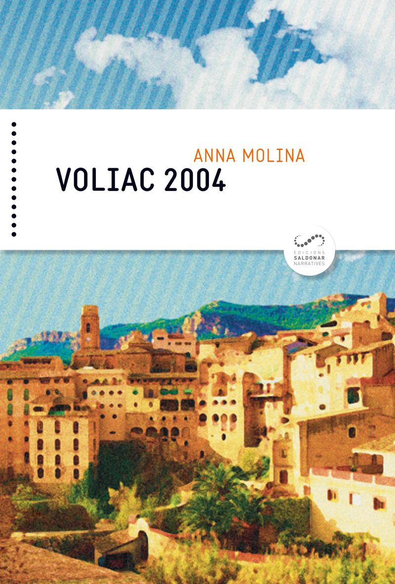 Voliac 2004: portada