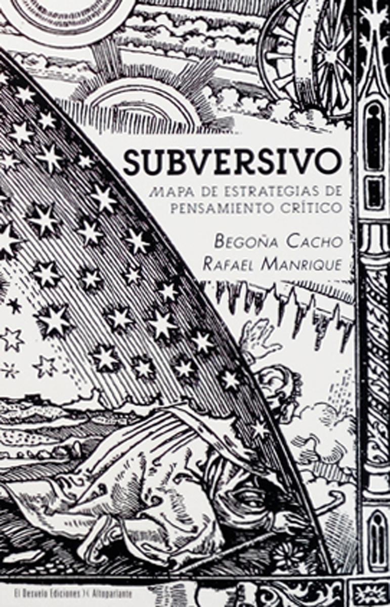 Subversivo: portada