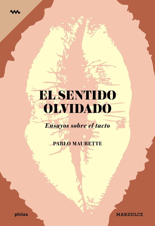 EL SENTIDO OLVIDADO: portada