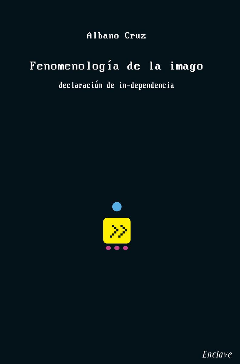 FENOMENOLOGIA DE LA IMAGO: portada