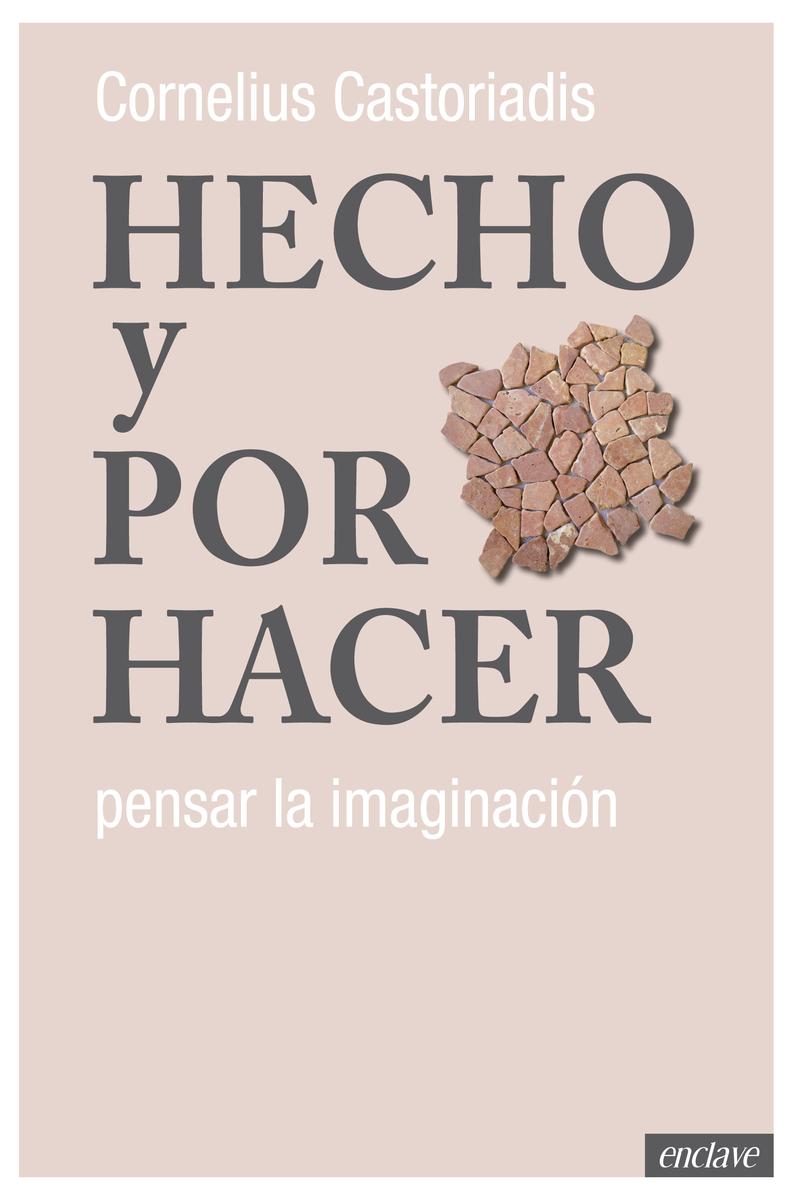 HECHO Y POR HACER: portada