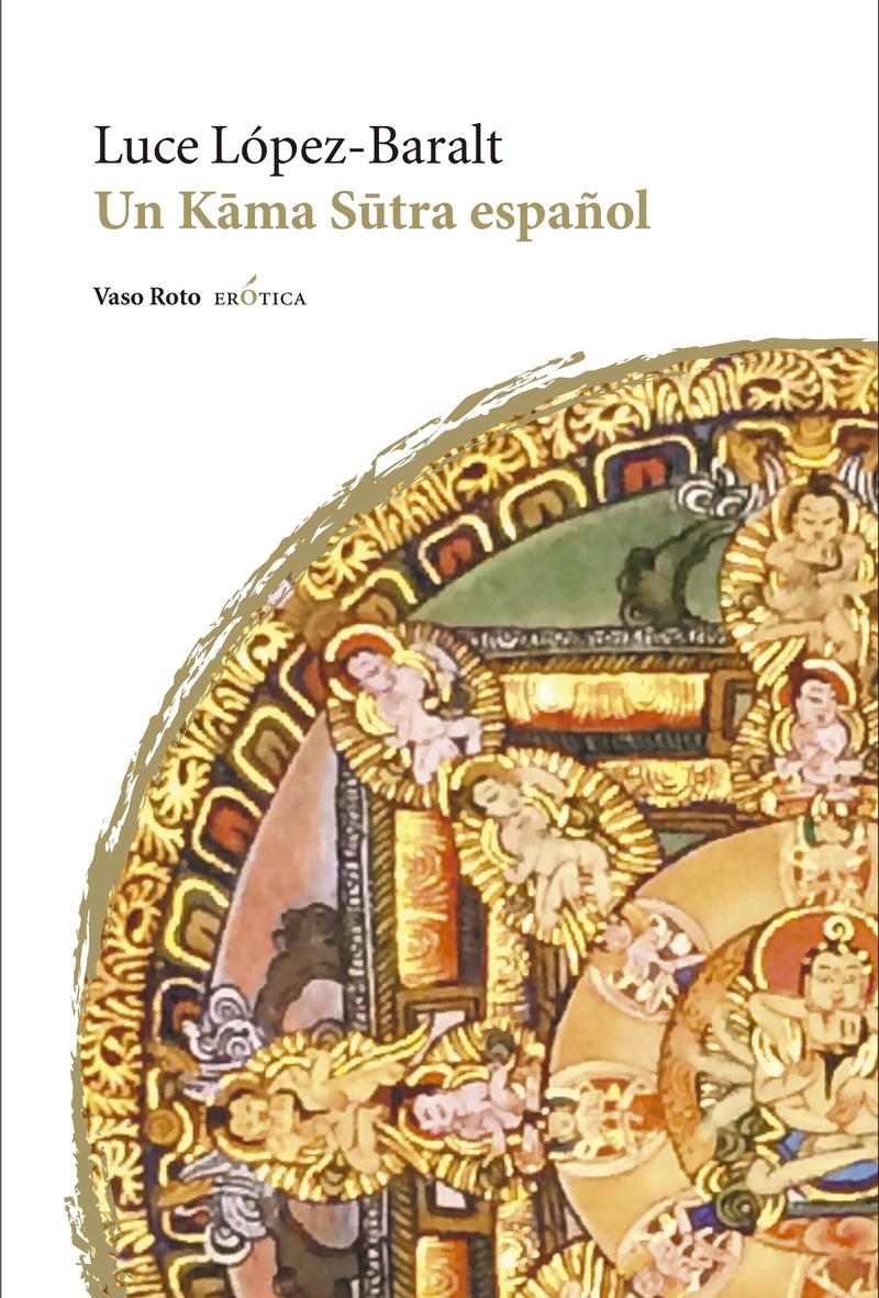 Un Kama Sutra español: portada