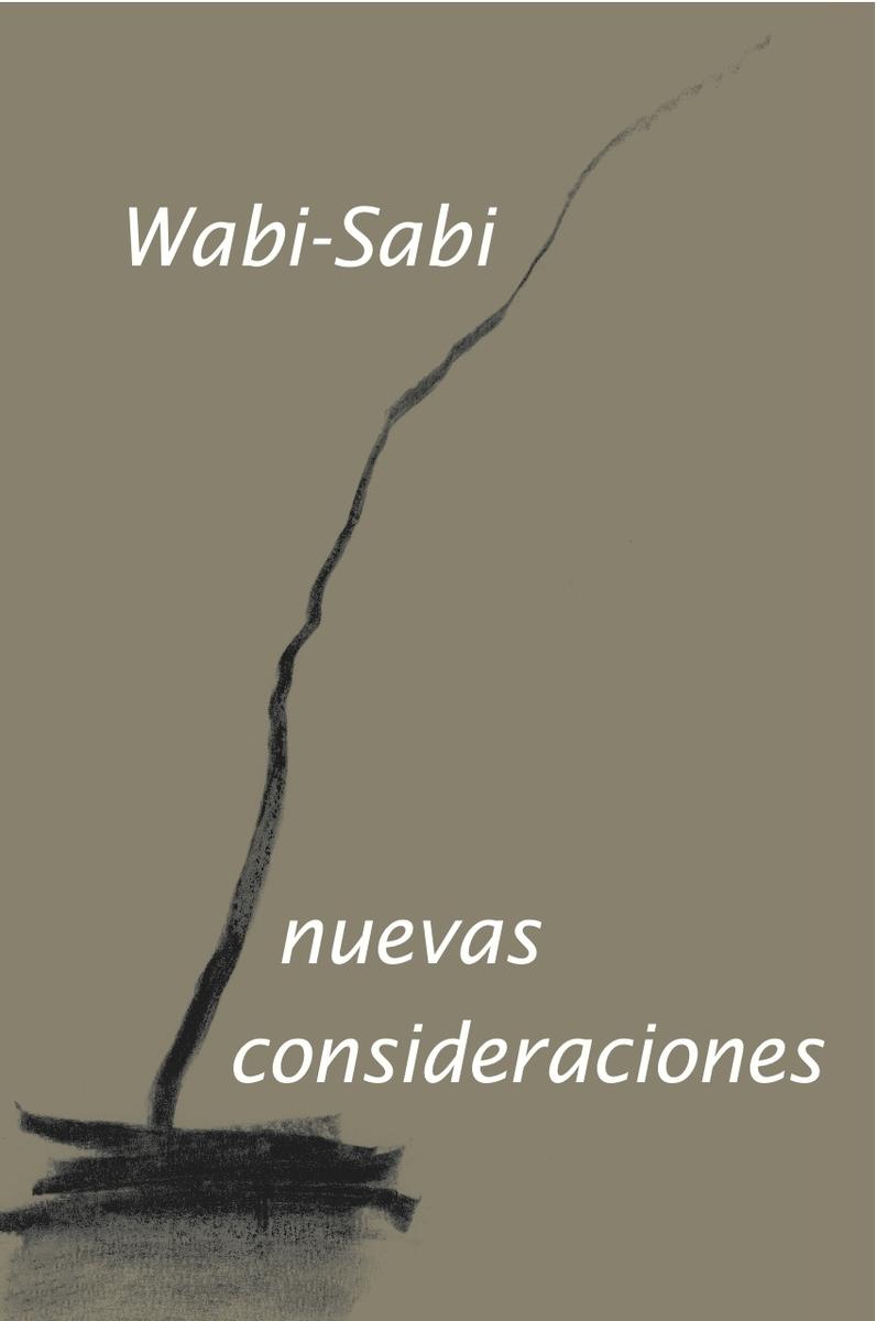 Wabi-Sabi, nuevas consideraciones: portada
