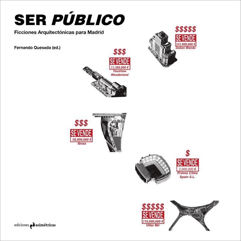 SER PÚBLICO: portada