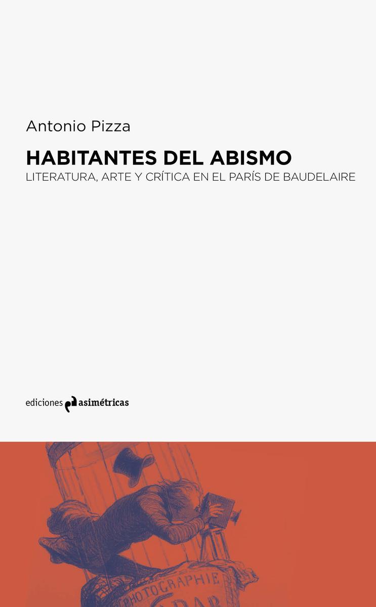 HABITANTES DEL ABISMO: portada