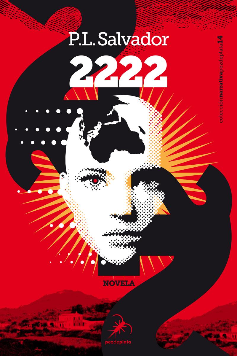 2222: portada