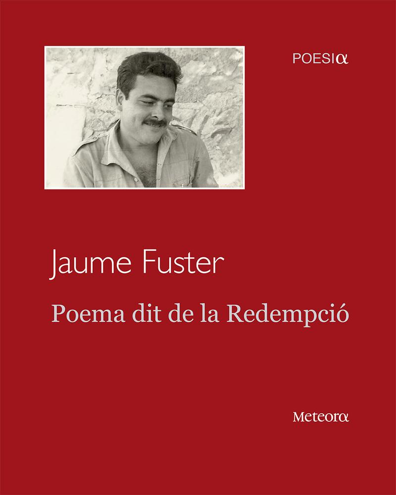 Poema dit de la Redempció: portada