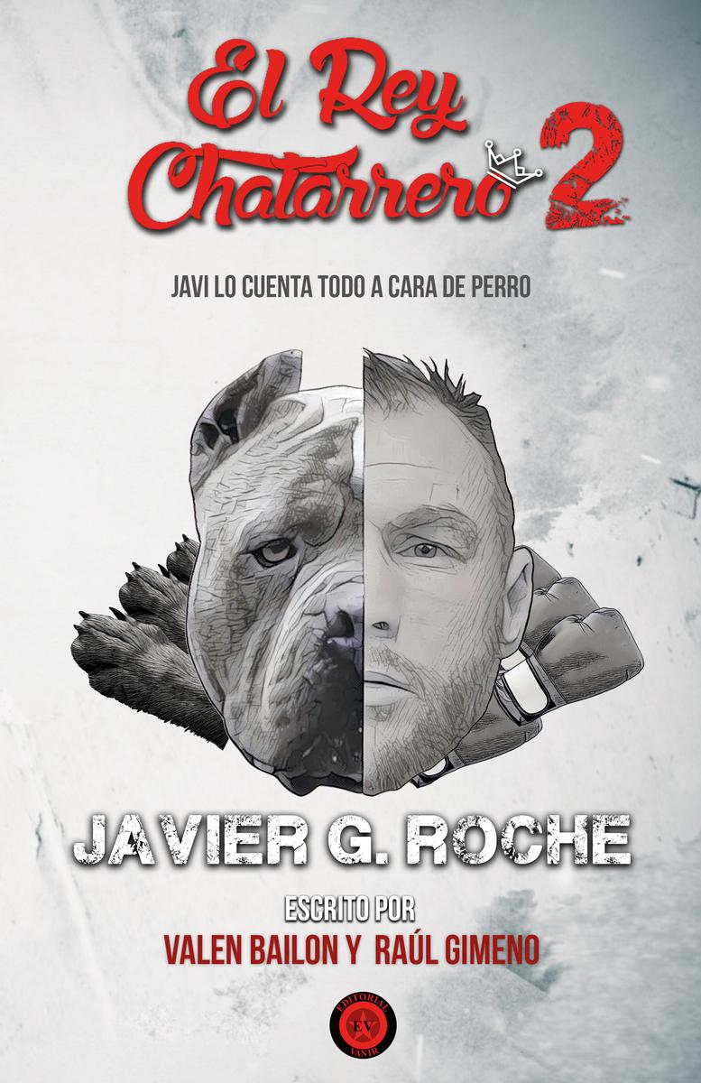 EL REY CHATARRERO 2: portada