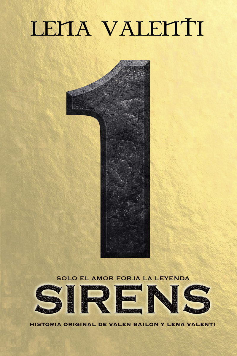SIRENS I: portada
