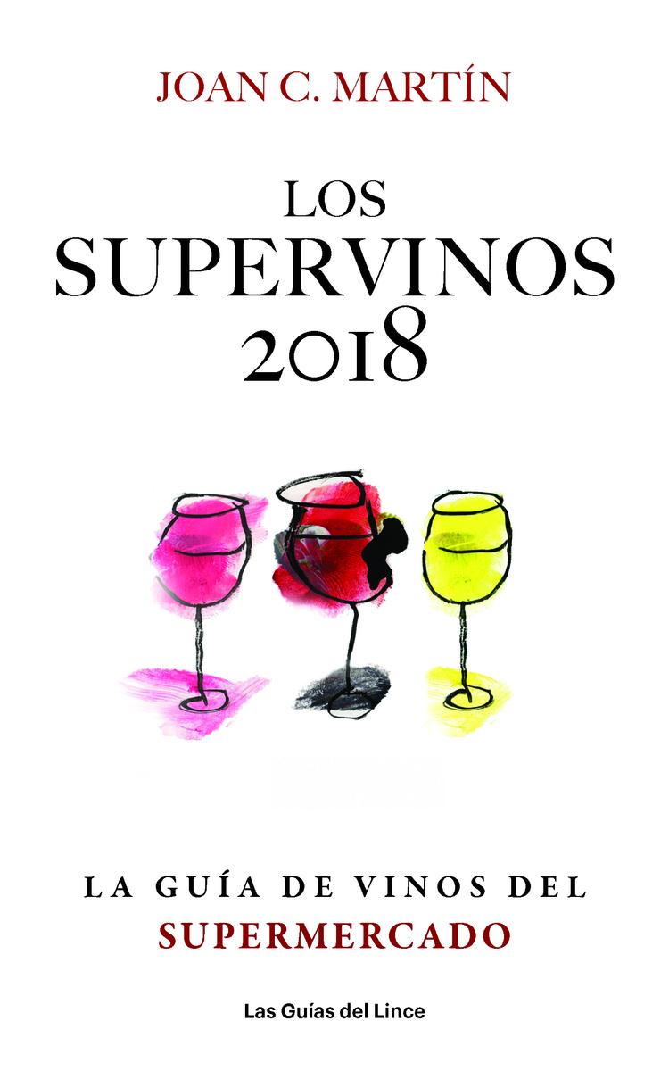 Los supervinos 2018: portada