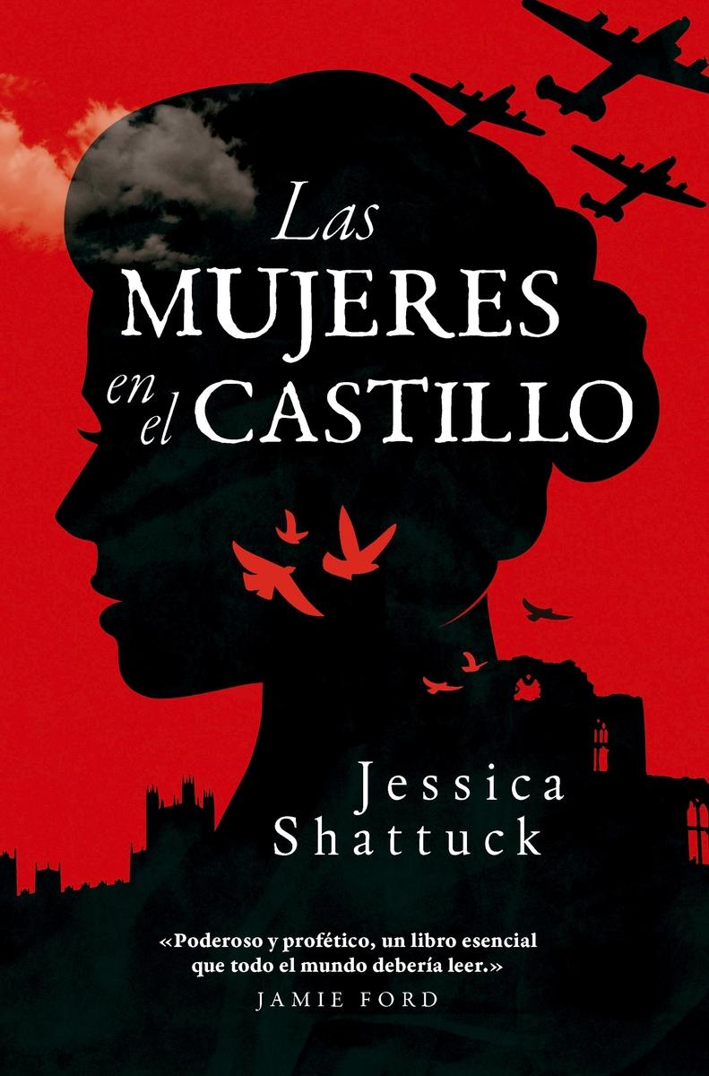 Las mujeres en el castillo: portada