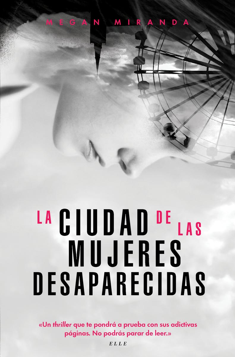 La ciudad de las mujeres desaparecidas: portada