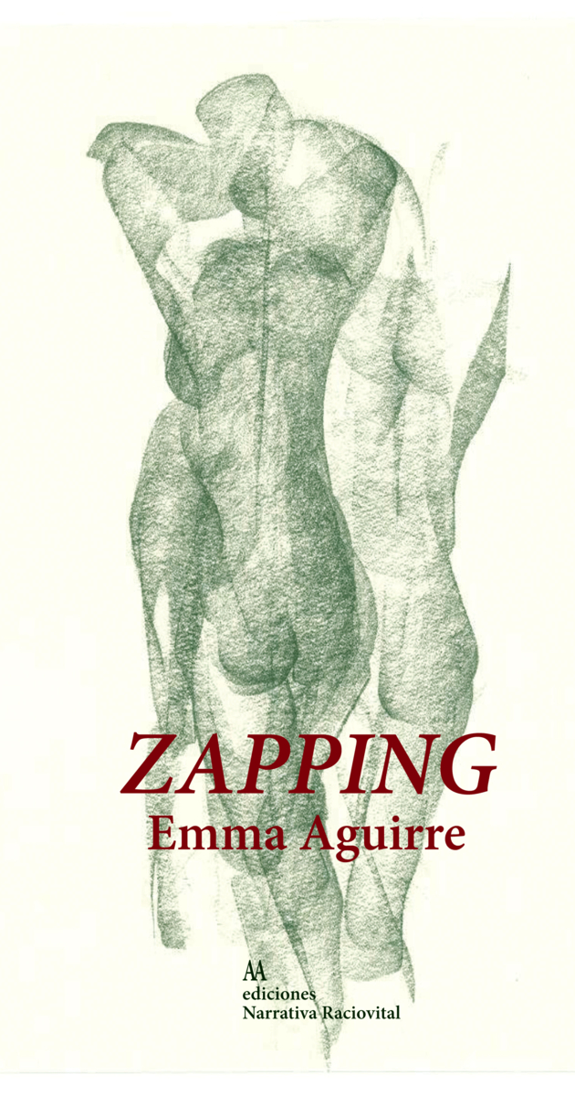 Zapping: portada