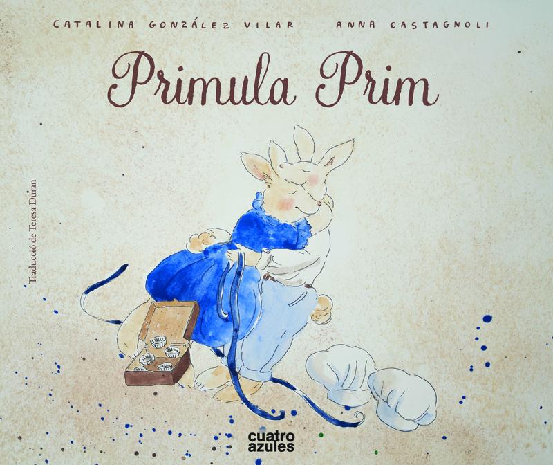 Primula Prim (CAT.): portada