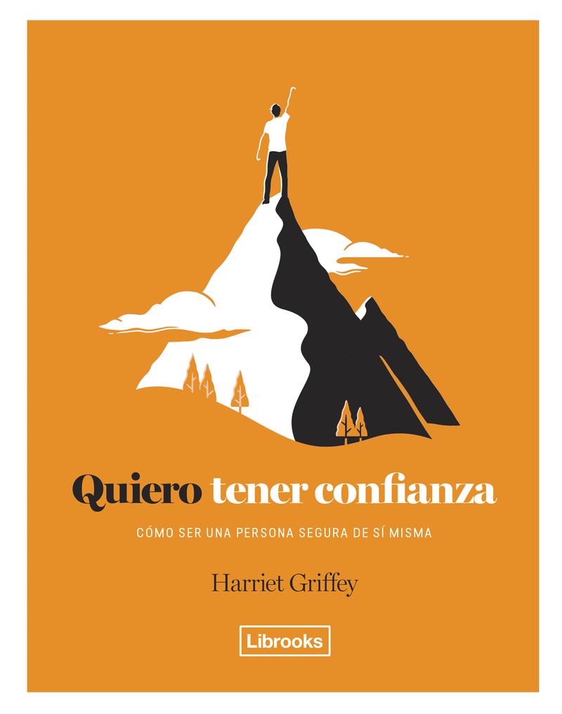 QUIERO TENER CONFIANZA: portada