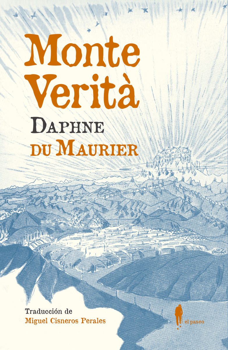 Monte Verità: portada