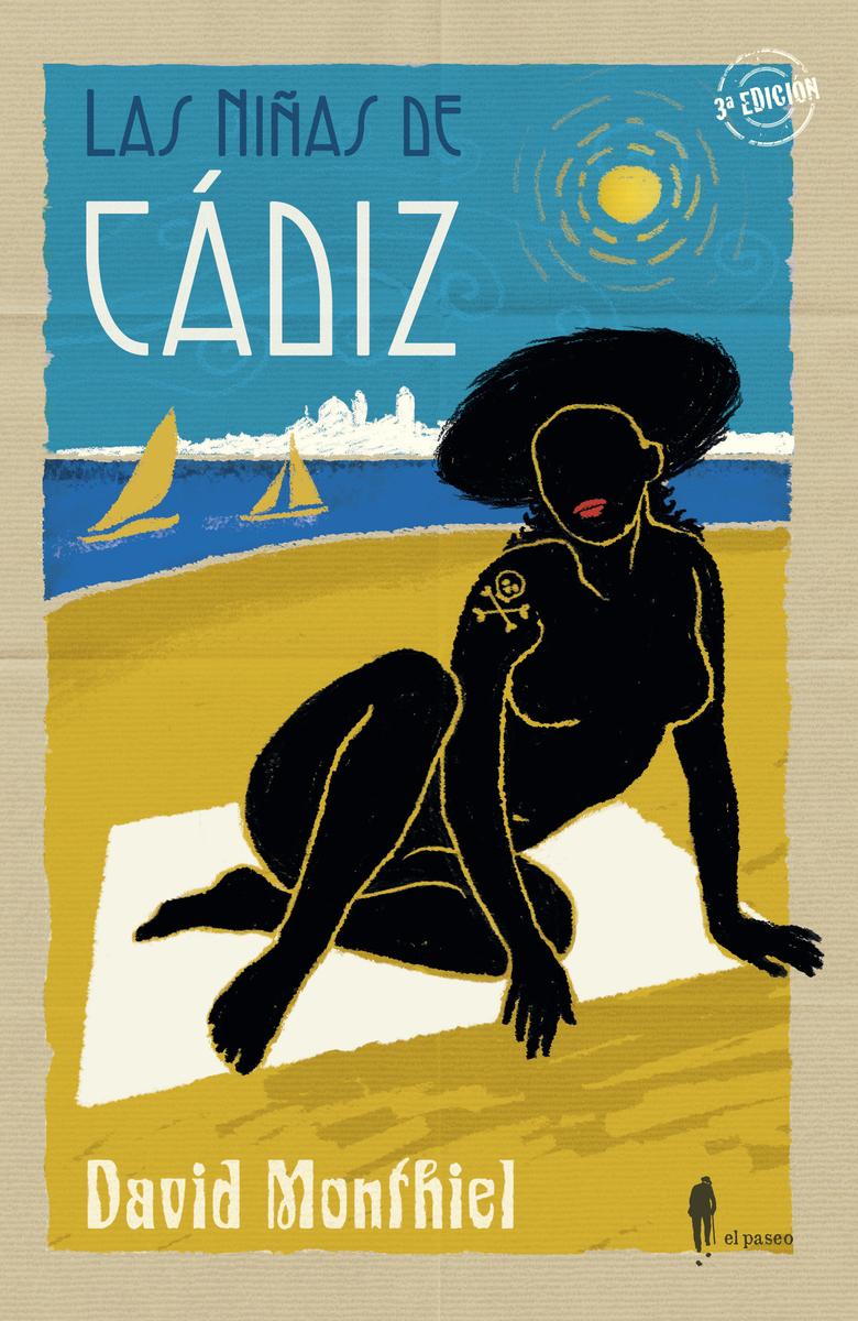 Las niñas de Cádiz: portada