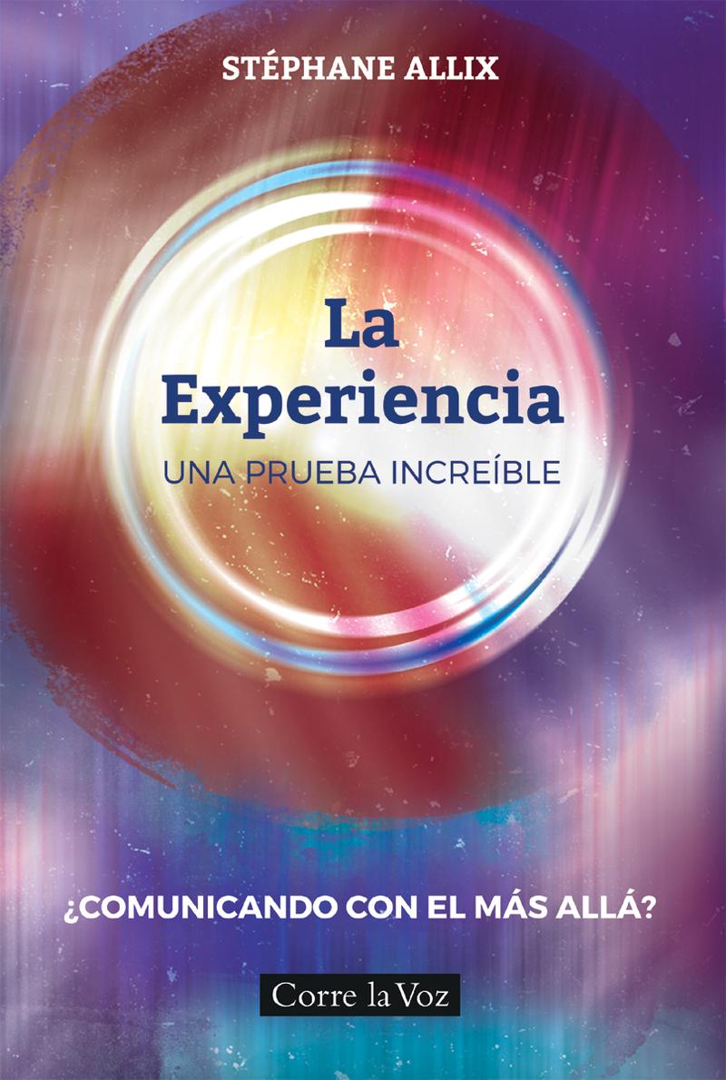 La Experiencia: portada