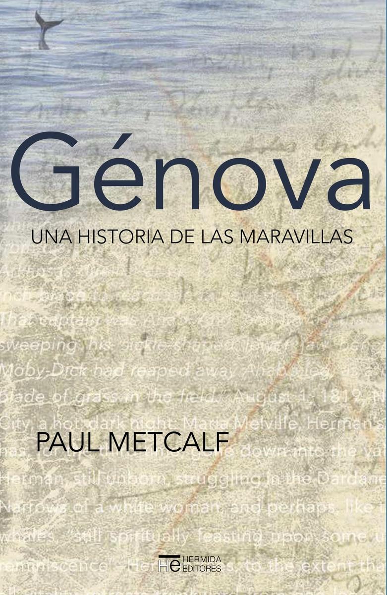 Génova: portada
