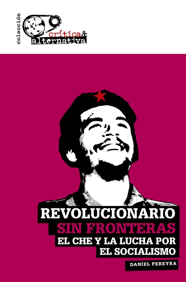 Revolucionario sin fronteras.: portada