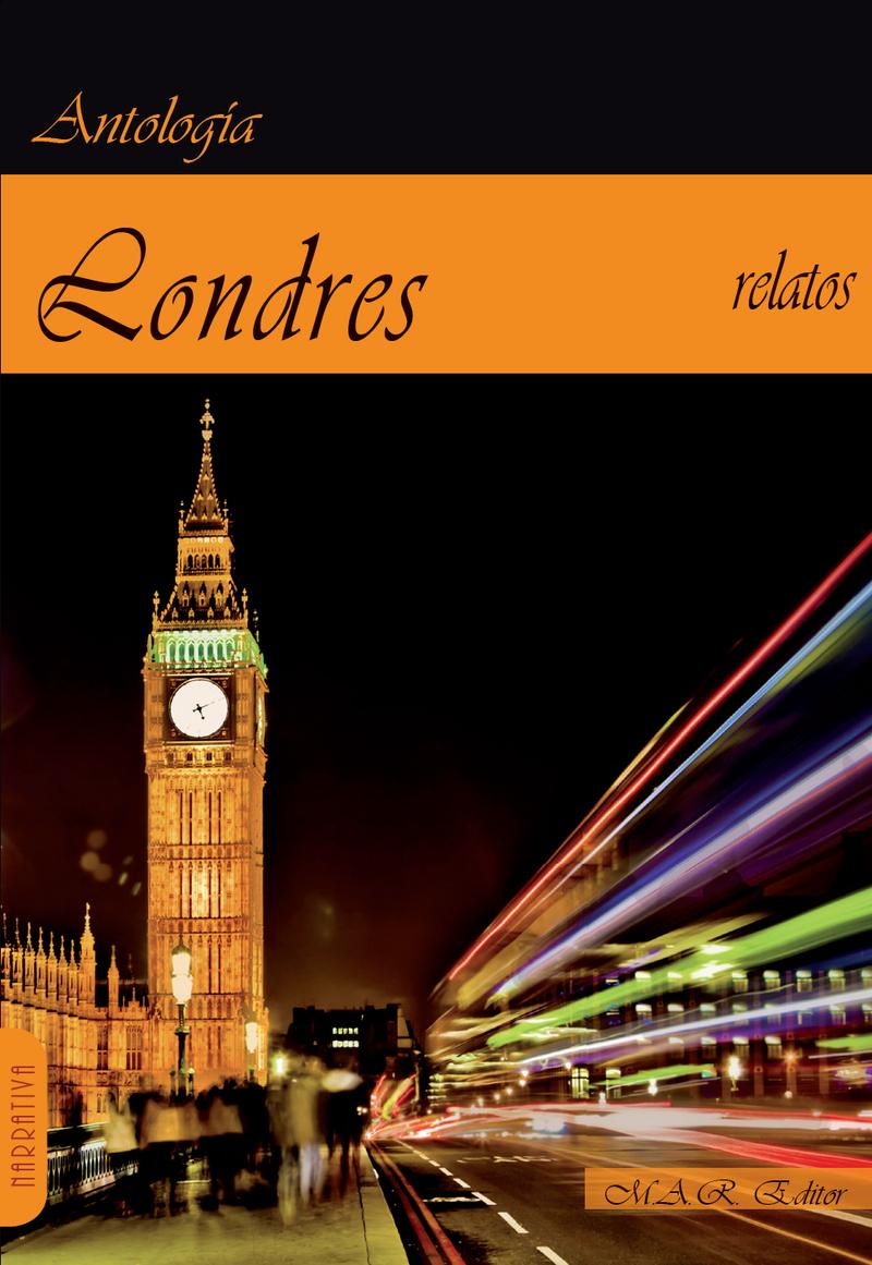 Londres: portada