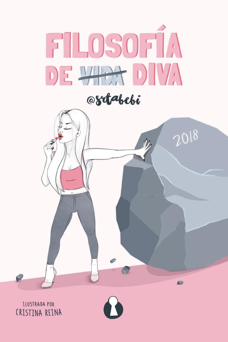 Filosofía de Diva: portada