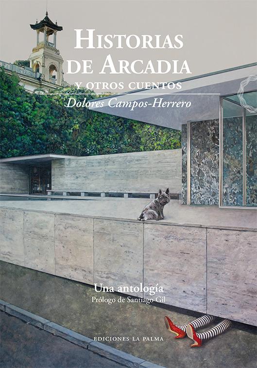 Historias de Arcadia: portada