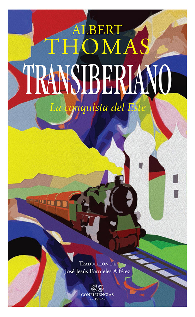 Transiberiano: portada