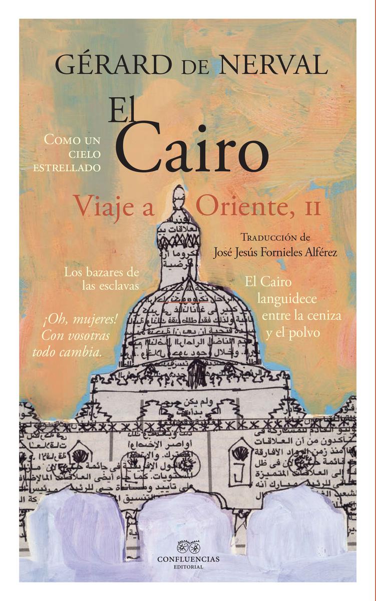 El Cairo - Viaje al Oriente II: portada