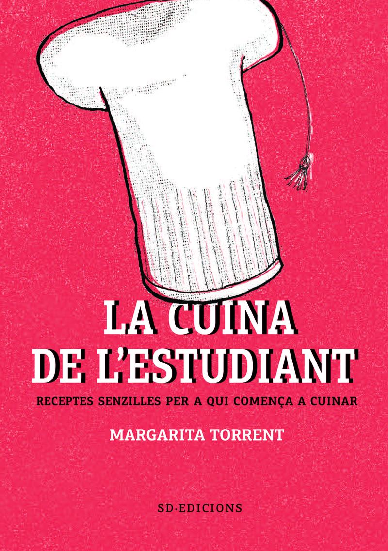 La cuina de l'estudiant: portada
