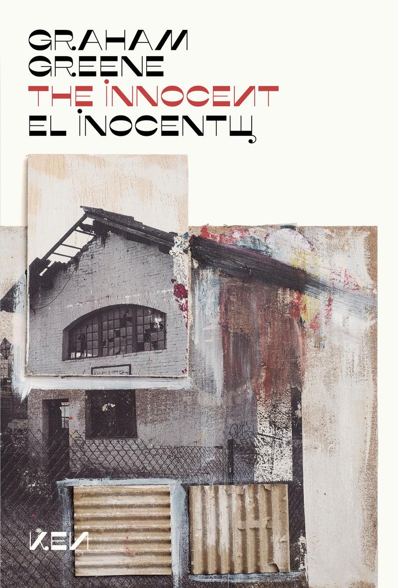 The Innocent / El Inocente: portada