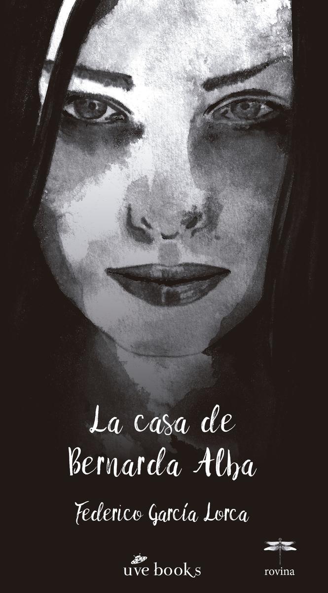 La casa de Bernarda Alba: portada