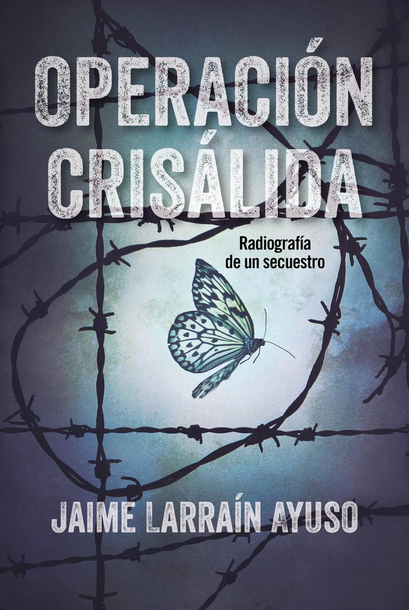 Operación Crisálida: portada